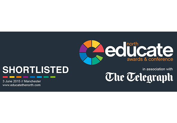 Educate North Awards